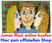 James Rizzi Online-Shop